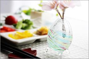 灰皿 / 花器 /   お皿
